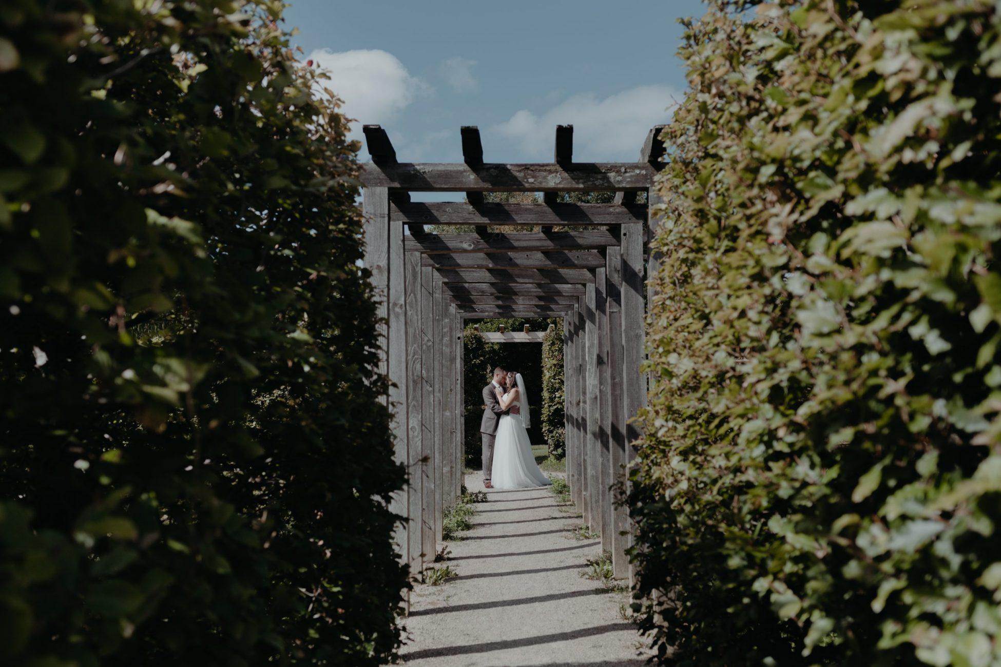 Guelph Lake Wedding