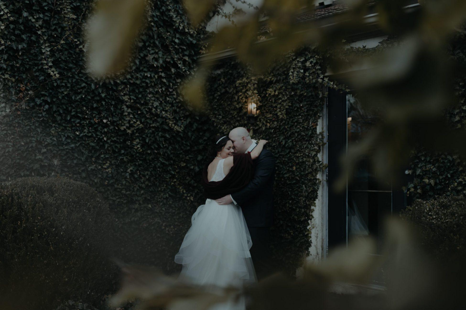 Windermere Manor Wedding